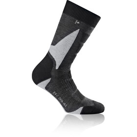Rohner Back-Country L/R Socks white